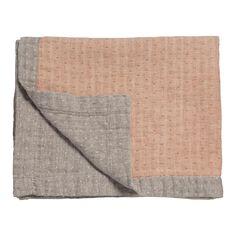 Vandyck Pure 45 Plaid 130 x 220 cm Plaid, Burlap, Reusable Tote Bags, Pure Products, Deco, Seeds, Gingham, Hessian Fabric, Decor