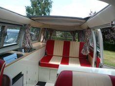 VW Camper van perfection