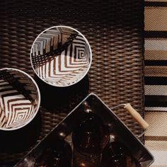 @amirslama voltou com tudo e assina com exclusividade a belíssima coleção Capulana! #TokStok