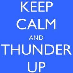 Love my OKC Thunder!!!!