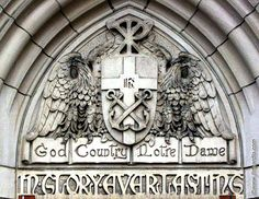 god country notre dame - Google Search