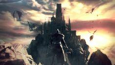 Dark Souls 2...