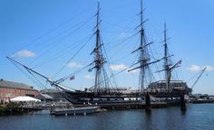 Must Do Activities in Boston with Children | Camp Omni Summer Program | Omni Parker House Hotel Boston