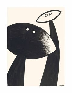 Alexander Calder (1898-1976)   Untitled   1940s, Drawings & Watercolors   Christie's