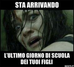 TREMATE, DONNE! la maestra Fiorella