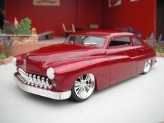 Hello all, 2 lines to fill in with a new post, that threw me abit, hope i got it right, anyway this is the Revell with the roof chop already done. Rat Rods, 49 Mercury, Mercury Cars, Lamborghini, Ferrari, Ford Motor Company, Peugeot, Muscle Cars, Jaguar