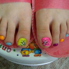 related posts konad nail art nail designs for brides nail art design . Pedicure Designs, Pedicure Nail Art, Toe Nail Designs, Toe Nail Art, Pedicure Ideas, Mani Pedi, Nails Design, Diy Nails, Love Nails
