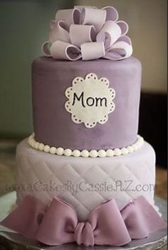 Funny Mothers day Cake ideas Mothers Day Pinterest Cake