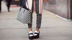 A New Online Store Lets You Buy Top Fashion Bloggers' Old Clothes | StyleCaster