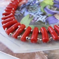 【楽天市場】土佐沖産赤珊瑚の枝ネックレスSILVER/【smtb-KD】送料無料:珊瑚職人館ー土佐
