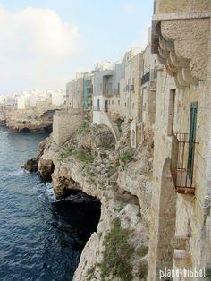 Polignano a Mare, Bari, Puglia