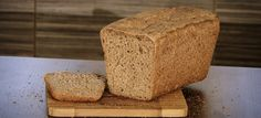 Бездрожжевой хлеб рецепты