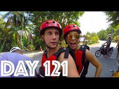 Our Room + Cebu City | DAY 121