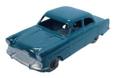 #diecast #Matchbox 33A Ford Zodiac MkII new or updated at www.diecastplus.info