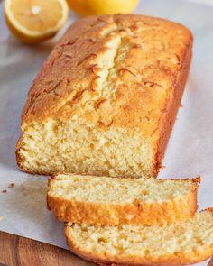 Recipe: Elderflower Lemon Cake — Recipes from The Kitchn