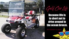 #campOLFC #golfcarlife Truth http://www.oceanlakes.com