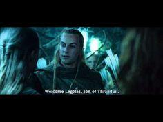 Lothlorien LOTR 1.20 [HD 1080p] - YouTube