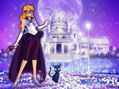 Sailor galatea