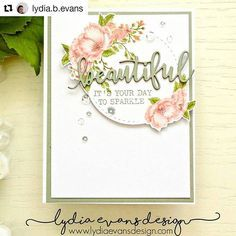 Where creativity meets! Online shop offering fun products & inspiration for your papercrafting needs! New product released on the 9th of every month!