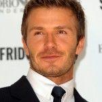 David Beckham      2013          260 million