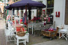 Shop in Den Burg