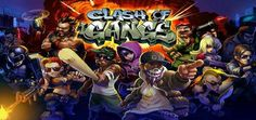 Clash of Gangs Hack Cheat Tool