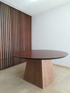 custom made dining table by Tatiana Doria Custom Made, Dining Table, Desk, Furniture, Home Decor, Desktop, Decoration Home, Room Decor, Dinner Table