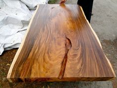 live edge tables houston - Google Search