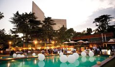 The Hotel Rey Juan Carlos I, Barcelona has joined the EliteMeetings.com family! As the only urban resort in Barcelona, Hotel Rey Juan Carlos I–Business & City Resort guarantees business with pleasure in Spain's favorite Mediterranean city and a must see property for your next event.