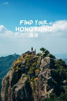 Rock. Pause. Conquer. Whatever Hong Kong you're looking for, find it with us. Cathay Pacific sale now on. Book your flights today at cathaypacific.com