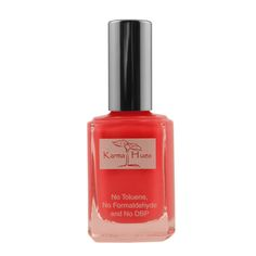 Roadside Wildflowers - 131 | Non toxic Nail Polish - Karma Organic Spa