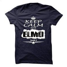 Keep Calm And Let ELMO Handle It - T Shirt, Hoodie, Hoodies, Year,Name, Birthday - #t shirt design online. Keep Calm And Let ELMO Handle It - T Shirt, Hoodie, Hoodies, Year,Name, Birthday, have a day t shirt,hoodie zip. BUY IT => https://www.sunfrog.com/Names/Keep-Calm-And-Let-ELMO-Handle-It--T-Shirt-Hoodie-Hoodies-YearName-Birthday.html?id=67911