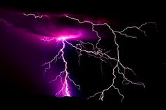 Cool Pictures of Lightning | Displaying (19) Gallery Images For Cool Pictures Of Lightning...
