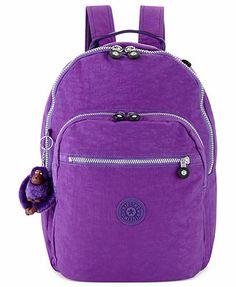Kipling Backpack, Backpack Bags, Fashion Backpack, Kipling Handbags, Kipling Bags, Vf Corporation, Kipling Monkey, Cute Stationery, Backpack Online