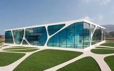 // 3Delux / Leonardo Glass Cube / Bad Driburg