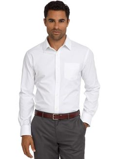 White Shirts for Men | Bonobos