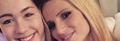 Michelle Hunziker e Aurora Ramazzotti incinte insieme? - Spettegolando
