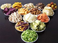 High fiber foods   List of high fiber foods