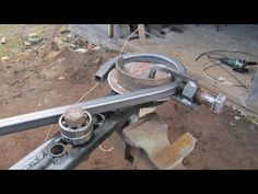 metal home accessories - homeaccessories Metal Bending Tools, Metal Working Tools, Metal Tools, Welding Tools, Welding Projects, Homemade Tools, Diy Tools, Metal Fabrication Tools, Welded Metal Projects