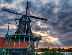 Windmill by a-saghir #nature #mothernature #travel #traveling #vacation #visiting #trip #holiday #tourism #tourist #photooftheday #amazing #picoftheday