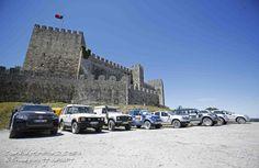 2º Raid Castelos e Muralhas do Mondego