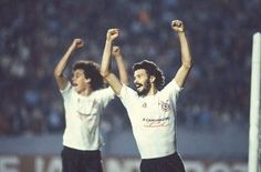 Sport Club Corinthians Paulista - Corinthians 104 anos: Década de 1980 - A Democracia Corinthiana