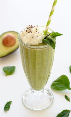 The Best 15 Healthy Breakfast Smoothies