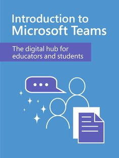 Bring conversations, content and apps together in one place Technology Tools, Educational Technology, Technology Roadmap, Educational Toys, Microsoft Classroom, Microsoft Office, Microsoft Windows, Office 365 Education, Team Teaching