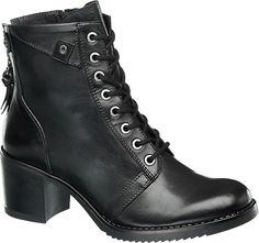 2227113e625012 Damen Stiefeletten in Riesenauswahl in Top Qualität zu Top Preisen! Schuhe  für jeden Anspruch jetzt im Deichmann Online Shop entdecken und bestellen.