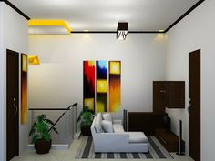 Desain Interior Rumah Minimalis - Peluang Usaha dan Dunia Kerja