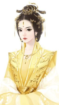 专辑详情 Ancient China Clothing, Chinese Picture, Female Cartoon Characters, Chinese Drawings, Princess Art, Anime Love Couple, China Art, Anime Art Girl, Fantasy Girl