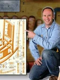 With over 14.000 downloadable woodworking plans, the site is a heaven for the woodwork enthusiast