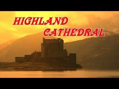 Highland Cathedral - Royal Scots Dragoon Guards. This melody was composed by German musicians Ulrich Roever and Michael Korb in 1982 for a Highland games held in Germany. It was featured in the Royal Scots Dragoon Guards' album, Spirit of the Glen, which won a Classical Brit award in 2009.