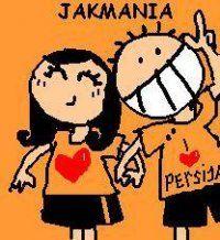 14 Best Animasi Persija Images Jakarta Dots Hs Sports